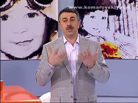 10 правил воспитания гиперактивного ребёнка - Доктор Комаровский