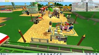 """How to get the """"Decakill"""" Achievement in Theme Park Tycoon 2 