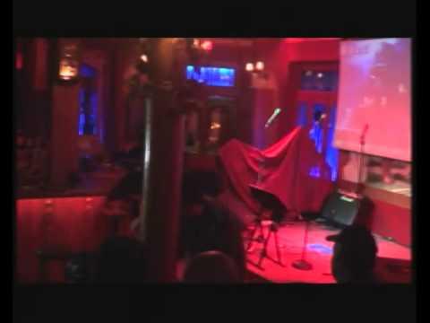 ghost karaoke nikos pole dance....2014 1 2