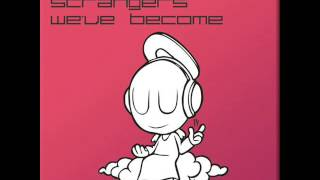 Arnej feat. Josie - Strangers We