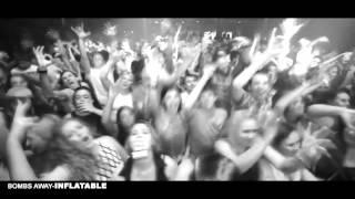 Смотреть клип Bombs Away - Ghetto Blaster Ep