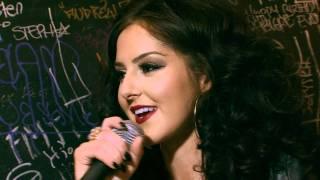 Babble-On Pop TV/QWV-Natasha Zimbaro
