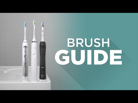 NOTE: This is a review of the Oral-B White SmartSeries. It is near identical to the Black the only difference is the color. If you have to choose between the two, we recommend the White Toothpaste marks are much less visible on the white handle compared to the black. The White [ ].