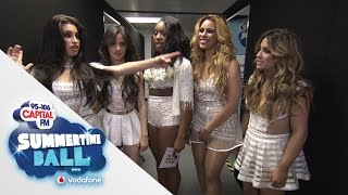 Fifth Harmony Answer Your Questions!