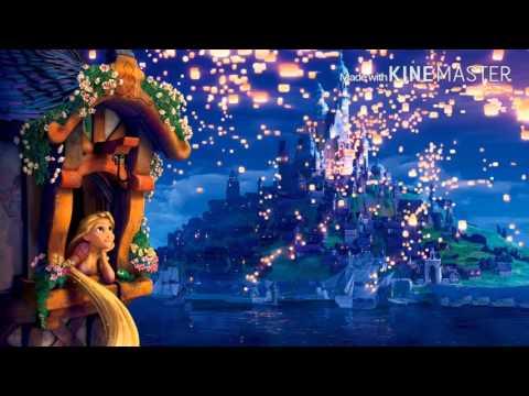 Rapunzel | Endlich sehe ich das Licht |German