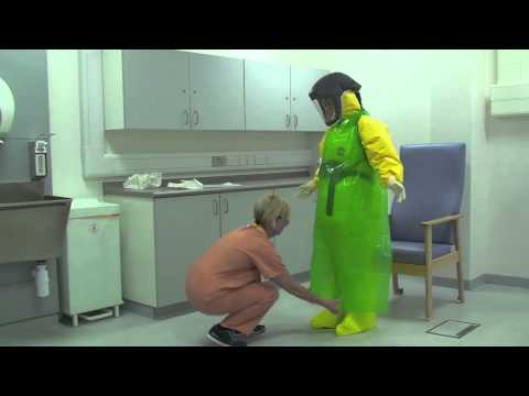 Ebola Personal Protective Equipment (PPE) Training Video