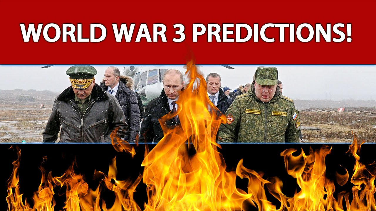 world war three prophecies - Video Search Engine at Search.com
