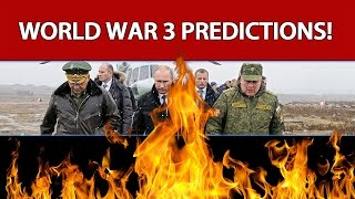 World War 3 Predictions - Is This The End For America?
