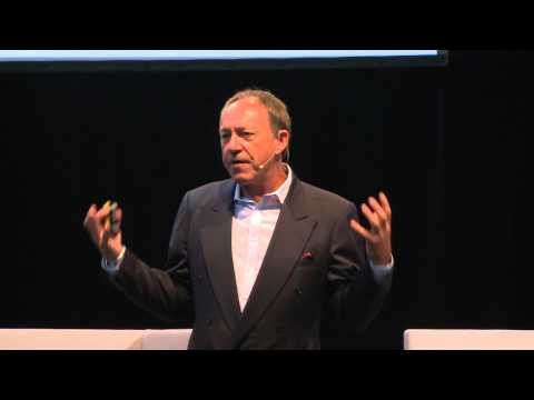John Furey: The innovative brain - deep human potential