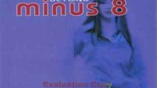 Minus 8 - My Angel