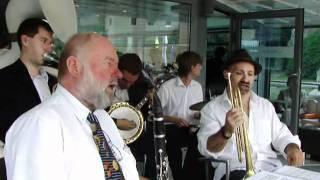Bei mir bist du schön-New Orleans Dixielandband