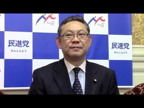 【モリカケ】小川勝也「いよいよ安倍総理の進退の段階まできました。国民の信頼は地に落ちた」ネット「息子の不祥事はどうなった」