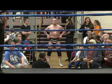 BCW - East Kilbride - Full show