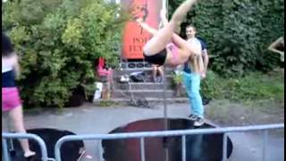 В Киеве поставят «кабинки для секса»