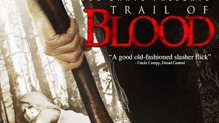 Kan İzi - Trail Of Blood | Türkçe Dublaj | Korku Gerilim Filmi Full HD İzle