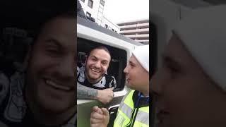 Kobra Necdet Polis Çevirmesine Yakalanıyor Polis Kobra Necdeti Dövüyor