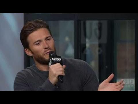 Scott Eastwood On Working With Legendary Co-Stars