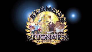 SLUMDOG MILLIONAIRES 2014 - The Snæss Project