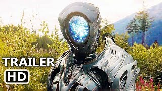 LOST IN SPACE Official Trailer # 2 (2018) Sci-Fi Netflix Series HD