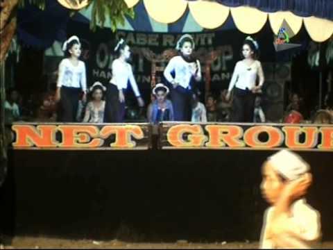 Balik Moal Ngiriman Moal - Jaipongan Cabe Rawit Onet Group Mp3