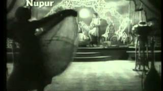 Raat Rangilee Mast - Madhubala - Suresh - Dulari - Bollywood Songs - Mohd Rafi - Lata Mangeshkar