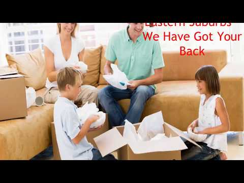 Eastern Suburbs Removalists Melbourne | 1800 870 700 | Eastern Removals