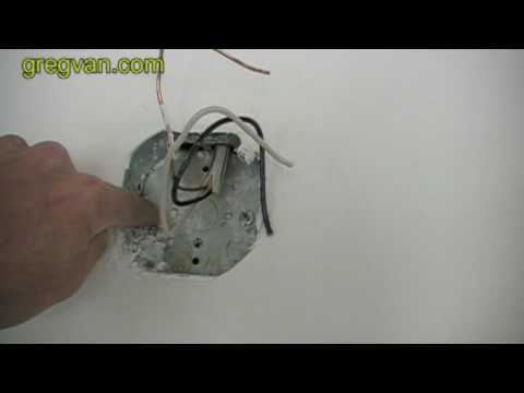 Ground Problem for Electrical Box - Electrician Tips