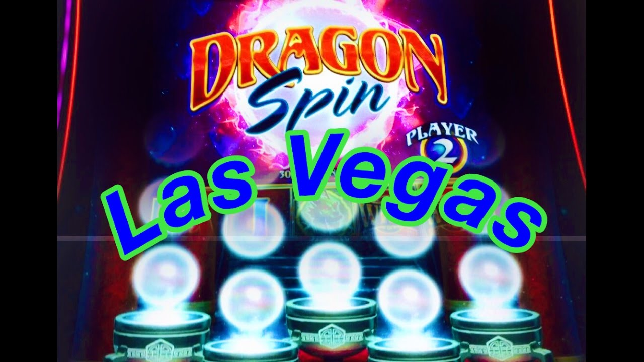 Dragon Spin Casino Game