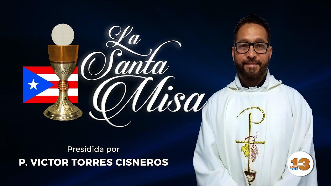 Santa Misa de Hoy Sábado, 19 de Diciembre de 2020