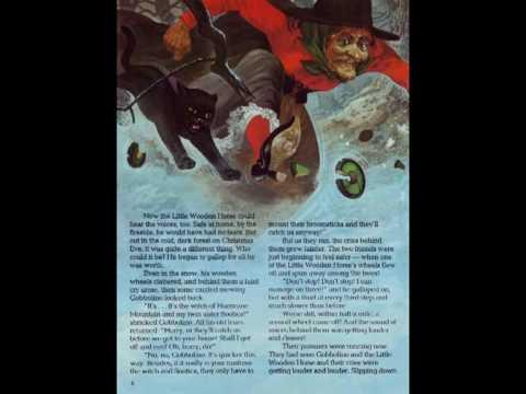 Gobbolino's Christmas Adventure