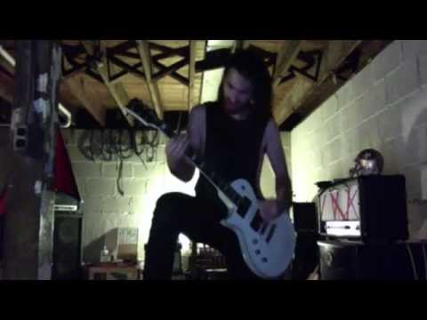 "A Skylit Drive ""Fallen"" - Benny's Guitar Audition"
