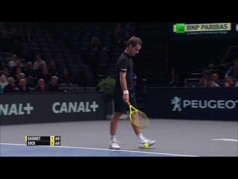 Sock Classy Sportsmanship In Paris 2016