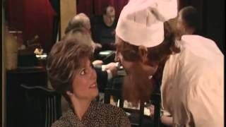 Little Britain - Scottish Hotel - Soup