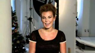 Coleen Rooney Christmas Message.flv