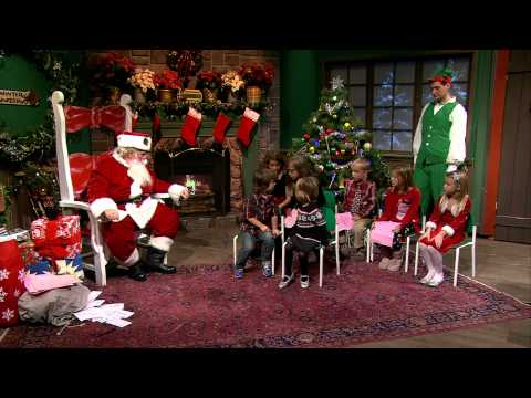 Letters to Santa 2012   Program   #101