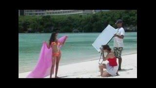Guam Rudeboy TV Rudegirl Report Samaa from Rota