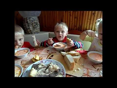 Обзор морозильных ларей HISENSE - YouTube