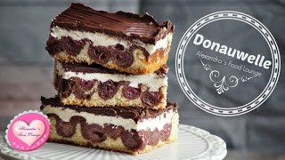Donauwelle/ Kuchen Klassiker/Deutsche Buttercreme
