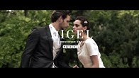 19b956cdc8 Digel Ceremony - Esküvői öltöny kollekció 2016 - Duration: 116 seconds.