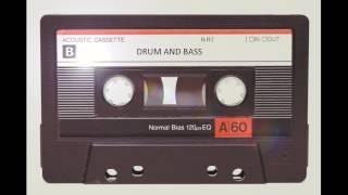 Хип-хоп минусовка (Drum and Bass Instrumental)