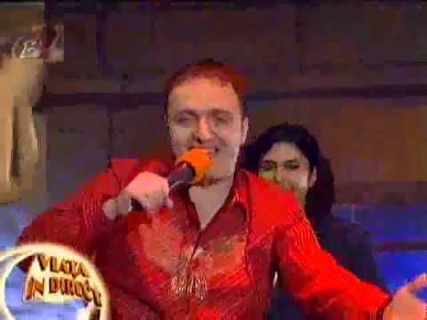 Costi Ioniță - Mare e lumea ( B1 TV )