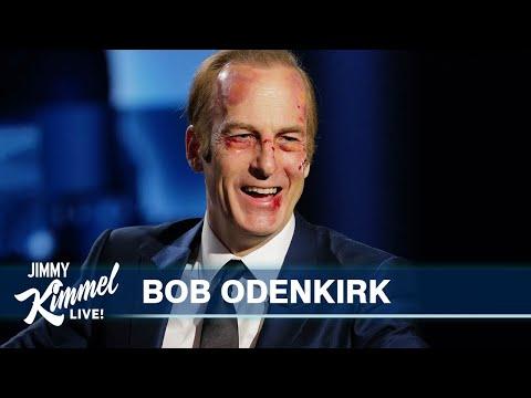 Bob Odenkirk on Becoming an Action Star & Better Call Saul Ending