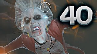 A HYPOTHETICAL SITUATION PART TWO Dead Realm Ep 40 w/ TheKingNappy + Friends!
