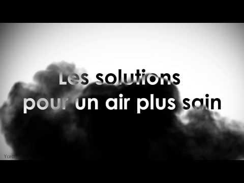 r duction de la pollution de l 39 air solutions pour la r duction des nox des usines youtube. Black Bedroom Furniture Sets. Home Design Ideas