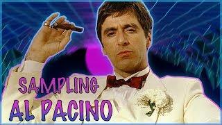 Sampling Al Pacino Scent of a Woman Into A Hip-Hop Beat