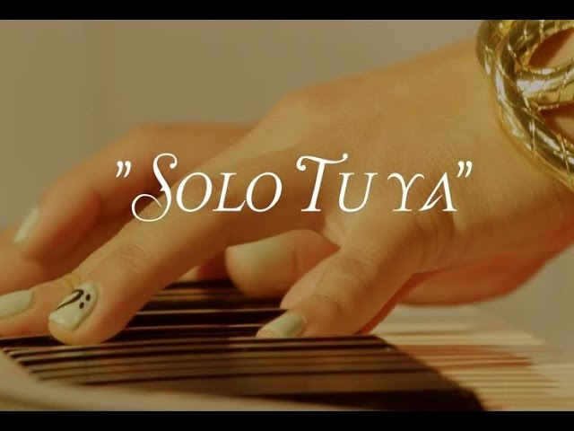 Solo Tuya