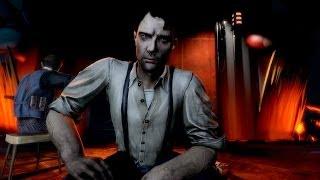 BioShock Infinite: Burial At Sea Atlas