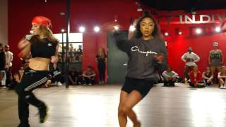 Wild Thoughts - DJ Khaled Ft Rihanna X Bryson Tiller | Choreography By Karon Lynn |