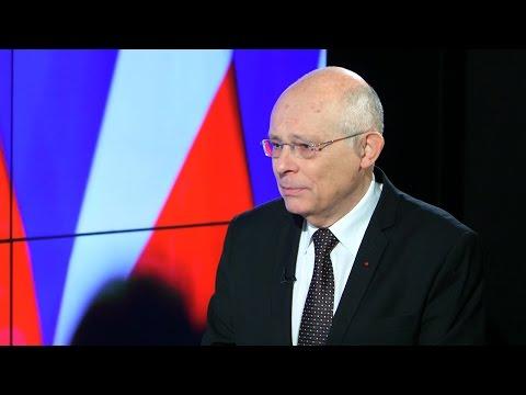 #RZECZoPOLITYCE: Marek Borowski - Dwuwładza w rządzie