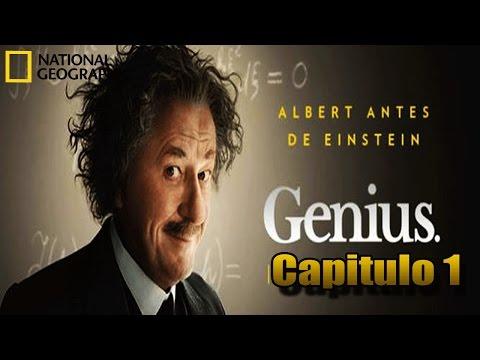 Genius Einstein Temporada 1 Capitulo 1 en Español